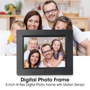 see at amazoncom - Wireless Digital Picture Frame