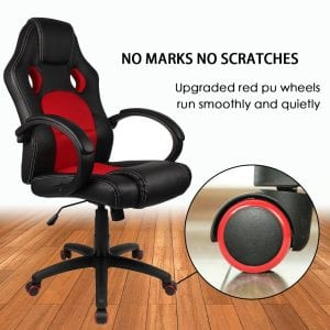 Strange Top 8 Best Gaming Chairs Reviews Gmtry Best Dining Table And Chair Ideas Images Gmtryco