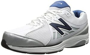 New Balance Menn Mw411v2 Walking Sko Anmeldelser Y6LIIjE
