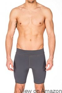 bdeb99a8d9 Top 8 Best Yoga Shorts for Men Reviews