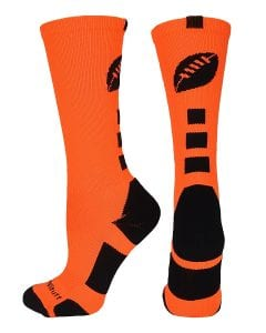 6ed2372212bf Top 8 Best Football Socks Reviews