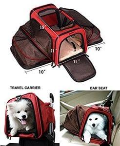 Top 8 Best Pet Carrier Backpacks Reviews