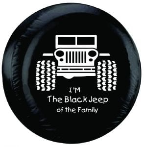 Top 8 Best Spare Tire Covers Reviews