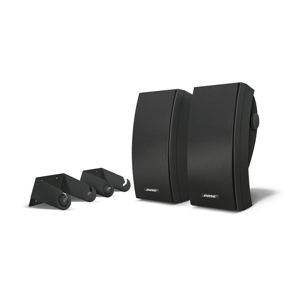 Top 8 Best Bose Outdoor Speakers Reviews in 2018
