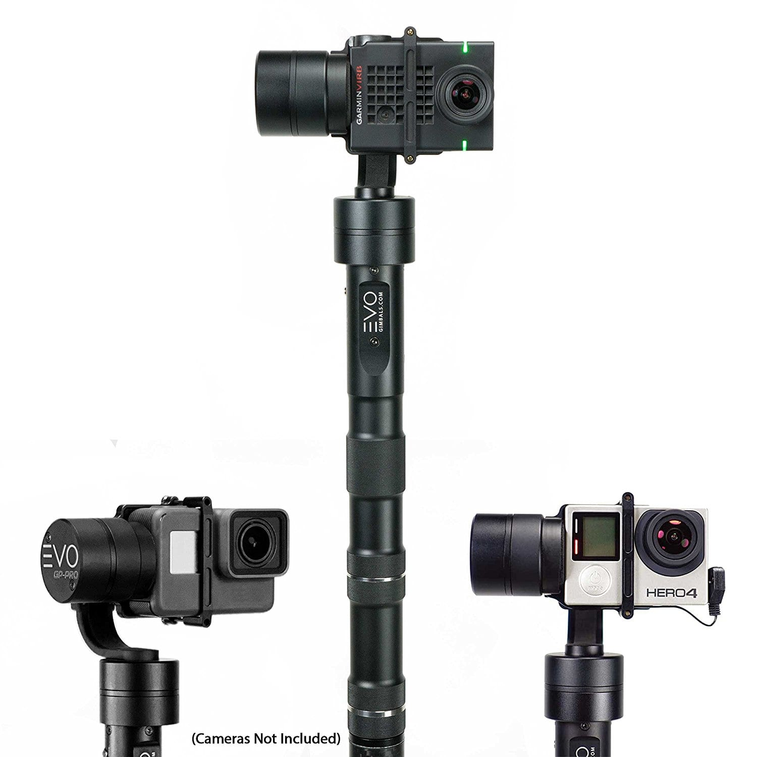 Top 8 Most Stabilized GoPro Gimbals 2018 Reviews