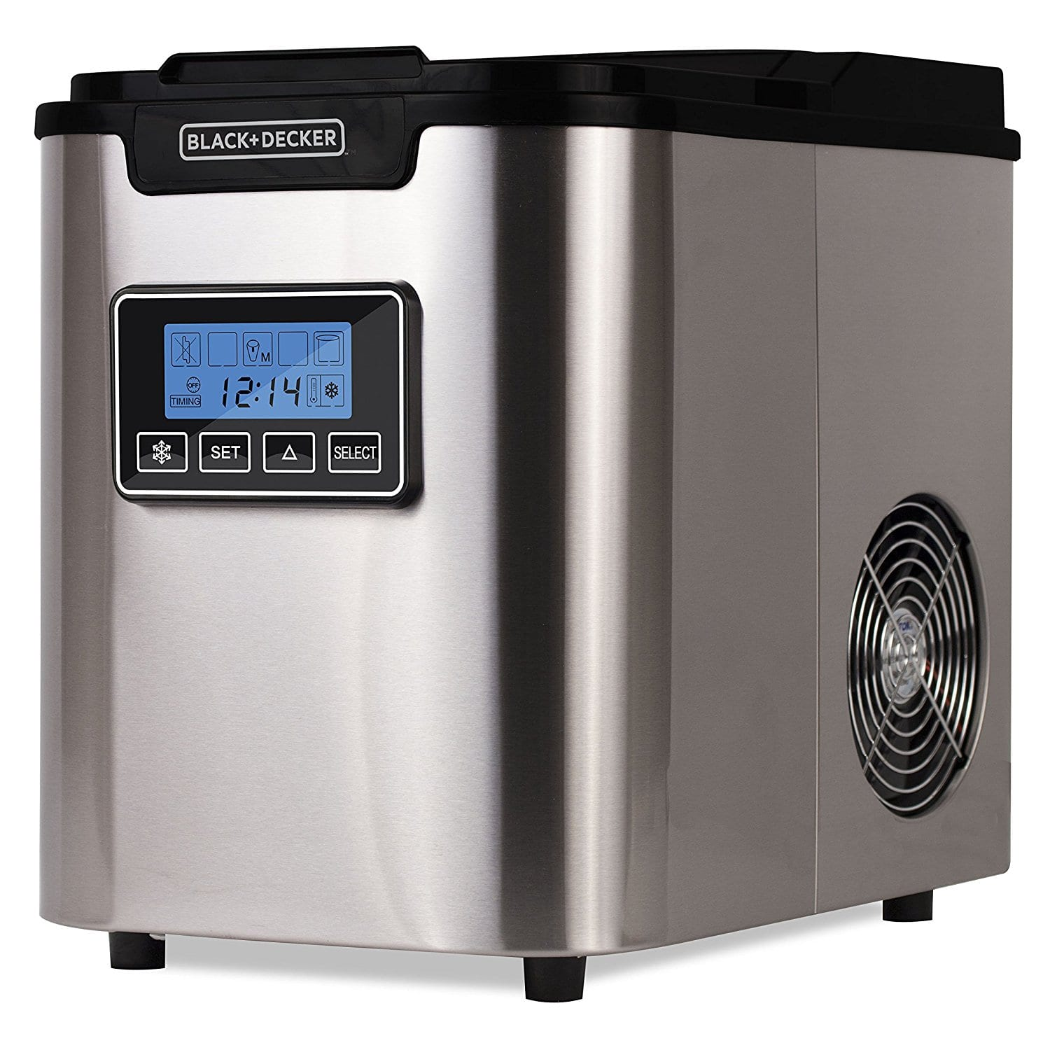Top 8 Convenient & Portable Ice Maker Reviews in 2018