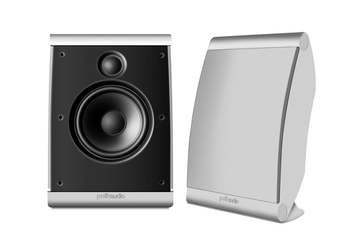 Top 8 Best On Wall Speakers Reviews in 2018