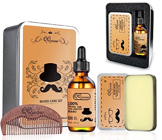 Superior Top 10 Best Beard Grooming Kits