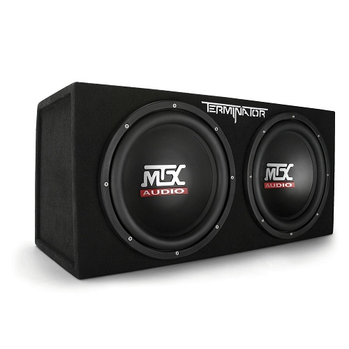 Top 8 Best Car Sub-woofers in 2020