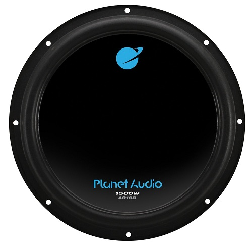 Top 8 Best Car Sub-woofers in 2018