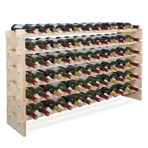 Top 8 Best Wine Racks
