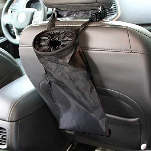 Top Best Car Trash Cans and Bags